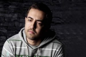 بیوگرافی حمید شریف زاده به همراه داستان زندگی شخصی و عکس های اینستاگرامی
