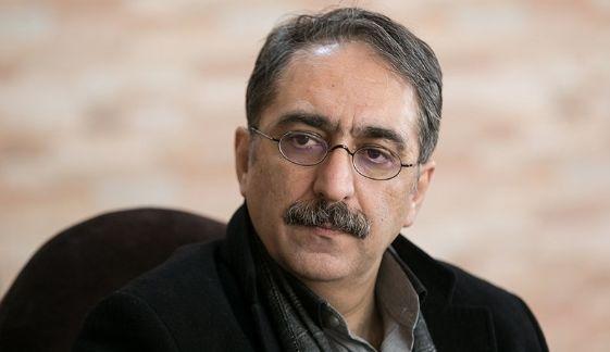 بیوگرافی شهرام شکیبا