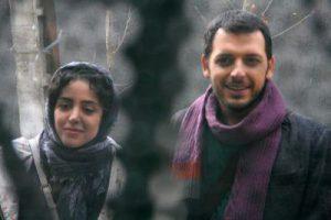 بیوگرافی پدرام شریفی به همراه داستان زندگی شخصی و عکس های اینستاگرامی