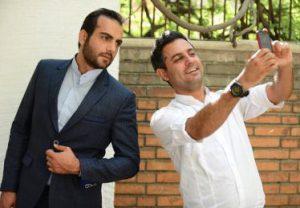 بیوگرافی علی مردانه به همراه داستان زندگی شخصی و عکس های اینستاگرامی