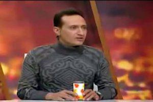 بیوگرافی پرویز نشاط