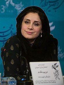بیوگرافی مریم مقدم به همراه داستان زندگی شخصی و عکس های اینستاگرامی