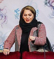 بیوگرافی مستانه مهاجر