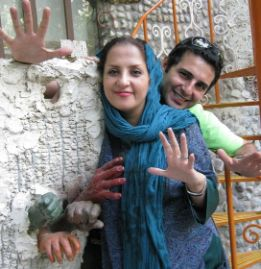 بیوگرافی بهنام قربانی به همراه داستان زندگی شخصی و عکس های اینستاگرامی