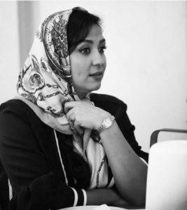 بیوگرافی کیمیا بابائیان به همراه داستان زندگی شخصی و عکس های اینستاگرامی