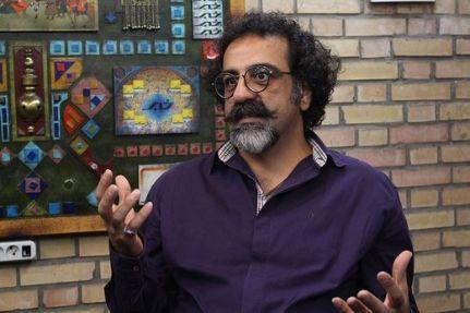 بیوگرافی جواد یحیوی