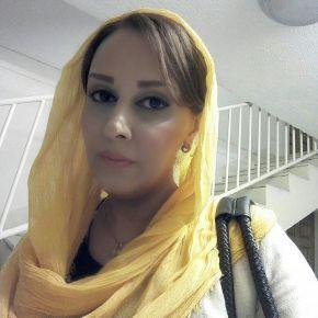 بیوگرافی شیوا خسرو مهر