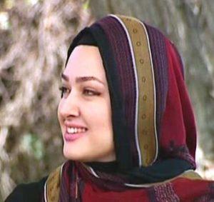 بیوگرافی آیدا فقیه زاده