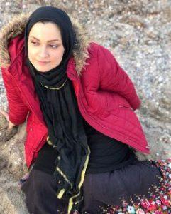 بیوگرافی آزاده آل ایوب به همراه داستان زندگی شخصی و عکس های اینستاگرامی