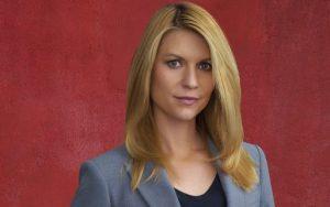 بیوگرافی کلِر کاترین دِینز