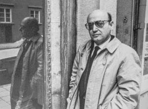 بیوگرافی تئو آنجلوپولوس به همراه داستان زندگی شخصی و عکس های اینستاگرامی