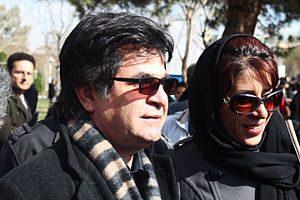 بیوگرافی جعفر پناهی به همراه داستان زندگی شخصی و عکس های اینستاگرامی