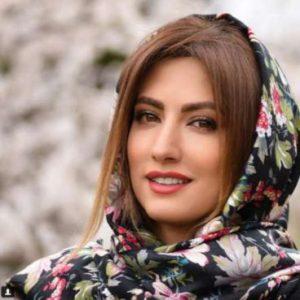 بیوگرافی سمیرا حسینی به همراه داستان زندگی شخصی و عکس های اینستاگرامی