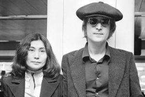 بیوگرافی جان لنون به همراه داستان زندگی شخصی و عکس های اینستاگرامی