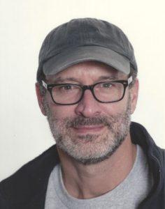 بیوگرافی راجر کامبل