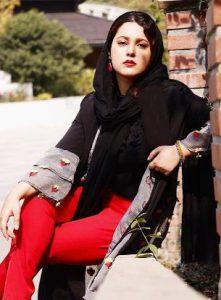 بیوگرافی مهسا هاشمی به همراه داستان زندگی شخصی و عکس های اینستاگرامی