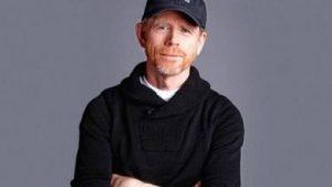 بیوگرافی ران هاوارد