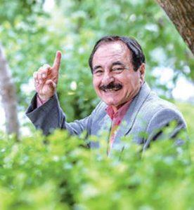 بیوگرافی محسن حاجیلو