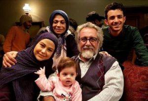 بیوگرافی حسن زارعی به همراه داستان زندگی شخصی و عکس های اینستاگرامی
