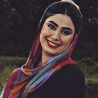 بیوگرافی آذین رئوف به همراه داستان زندگی شخصی و عکس های اینستاگرامی