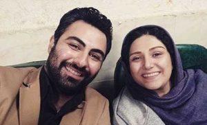 بیوگرافی بابک انصاری به همراه داستان زندگی شخصی و عکس های اینستاگرامی
