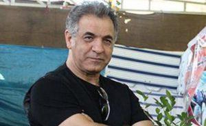 بیوگرافی بهشاد شریفیان