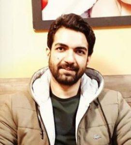 بیوگرافی رضا اکبرپور