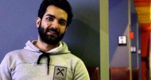 بیوگرافی رضا اکبرپور به همراه داستان زندگی شخصی و عکس های اینستاگرامی