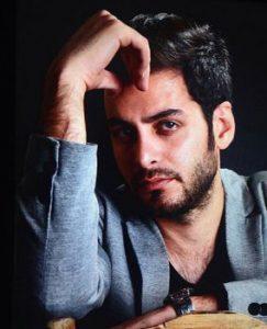 بیوگرافی احمد پورخوش به همراه داستان زندگی شخصی و عکس های اینستاگرامی
