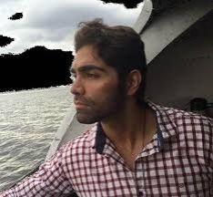 بیوگرافی شهاب شادابی به همراه داستان زندگی شخصی و عکس های اینستاگرامی