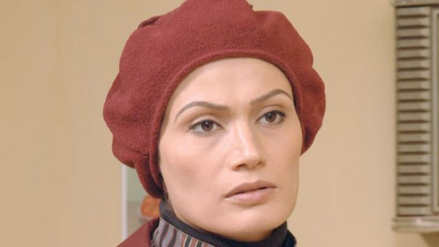 بیوگرافی فریبا کامران