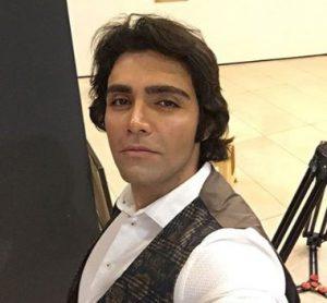 بیوگرافی شهاب شادابی