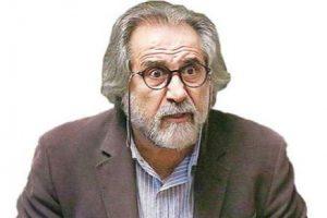 بیوگرافی حسن زارعی