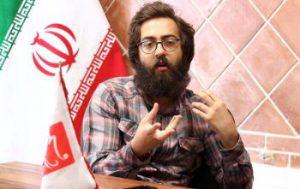 بیوگرافی حمید شریف زاده