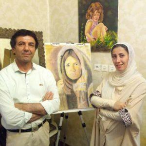 بیوگرافی ایرج ملکی به همراه داستان زندگی شخصی و عکس های اینستاگرامی