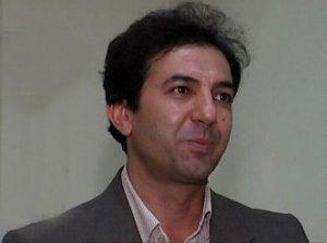 بیوگرافی ایرج ملکی