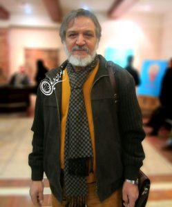 بیوگرافی خسرو شهراز به همراه داستان زندگی شخصی و عکس های اینستاگرامی