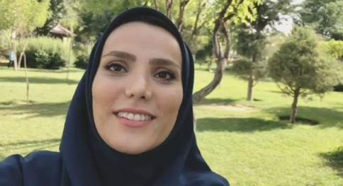 بیوگرافی مهسا ایرانیان