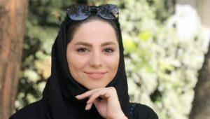بیوگرافی محیا اسناوندی به همراه داستان زندگی شخصی و عکس های اینستاگرامی