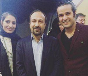 بیوگرافی مجتبی پیرزاده به همراه داستان زندگی شخصی و عکس های اینستاگرامی