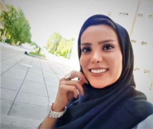 بیوگرافی مهسا ایرانیان به همراه داستان زندگی شخصی و عکس های اینستاگرامی