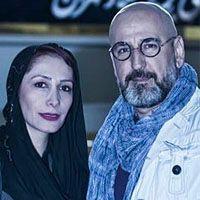 بیوگرافی صالح میرزا آقایی به همراه داستان زندگی شخصی و عکس های اینستاگرامی