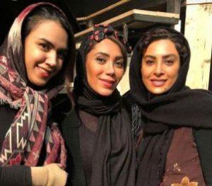 بیوگرافی تیما پور رحمانی به همراه داستان زندگی شخصی و عکس های اینستاگرامی