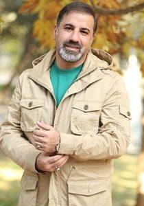 بیوگرافی علی سلیمانی به همراه داستان زندگی شخصی و عکس های اینستاگرامی