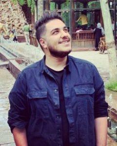 بیوگرافی آرون افشار به همراه داستان زندگی شخصی و عکس های اینستاگرامی