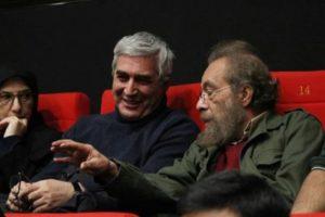 بیوگرافی مسعود فراستی به همراه داستان زندگی شخصی و عکس های اینستاگرامی