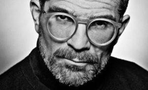 بیوگرافی دیوید ممت به همراه داستان زندگی شخصی و عکس های اینستاگرامی