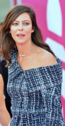 بیوگرافی آنا موگالیس