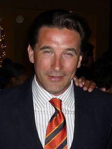 بیوگرافی ویلیام بالدوین