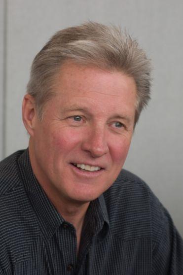 بیوگرافی بروس باکسلتنر